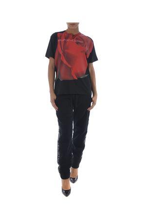 T-shirt Marcelo Burlon County of Milan uske MARCELO BURLON | 8 | CWAA016F170472621020