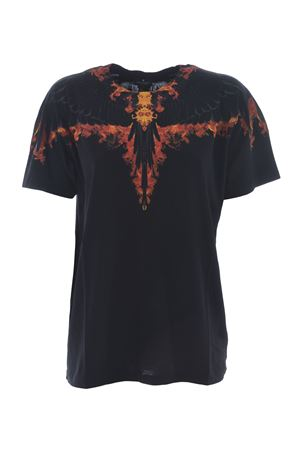 T-shirt Marcelo Burlon County of Milan tokanki MARCELO BURLON | 8 | CWAA016F170472651088