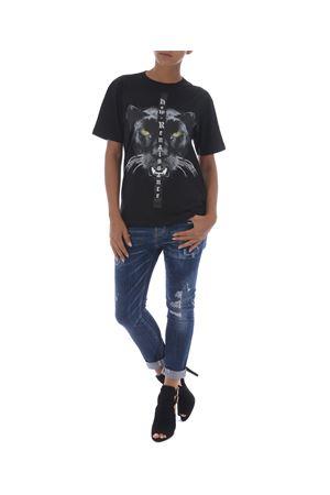 T-shirt Marcelo Burlon county of Milan mank MARCELO BURLON | 8 | CWAA16E170470111088