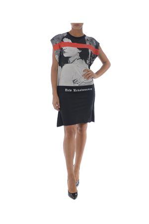 Dress MARCELO BURLON | 11 | CWDB049F170472591088