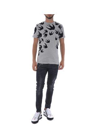 T-shirt MCQ Alexander McQueen MCQ | 8 | 277605RGH80-1225