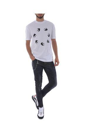 T-shirt MCQ Alexander McQueen MCQ | 8 | 291571RJT04-9000