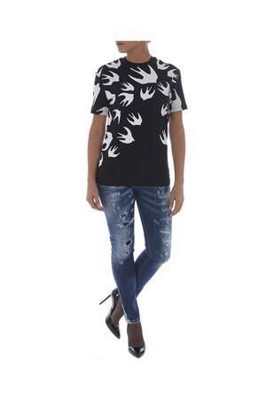 T-Shirt MCQ | 8 | 318978RGH79-1000