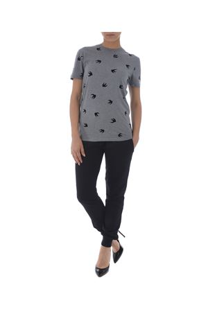 T-shirt MCQ | 8 | 318978RIT68--1244