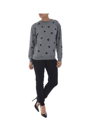 Sweatshirt MCQ | 10000005 | 337341RIT69-1244