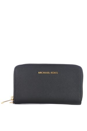 Portafoglio Michael Kors jet set travel phone case MICHAEL KORS | 63 | 32H4GTVE9L001