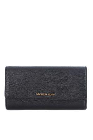 Pochette Michael Kors mercer wristlet MICHAEL KORS | 62 | 32S7GM9W3L001