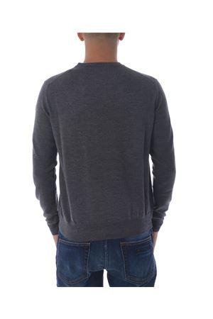 maglia cardigan moncler