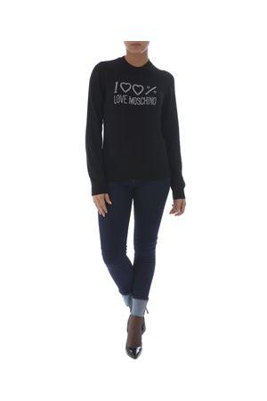 Sweater MOSCHINO LOVE | 7 | WS84GX0608-C74