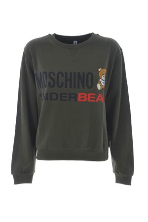 fleeces MOSCHINO UNDERWEAR | 10000005 | 17059005-0430