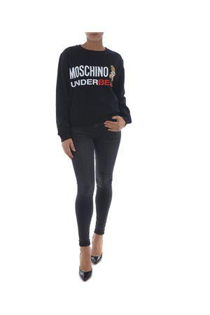 Felpa Moschino Underwear MOSCHINO UNDERWEAR | 10000005 | 17059005-0555
