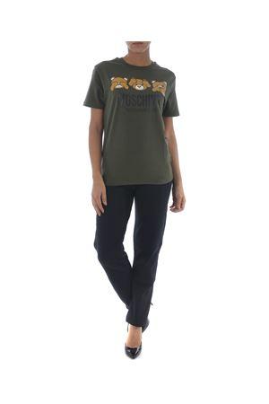 T-shirt Moschino Underwear MOSCHINO UNDERWEAR | 8 | 1923 8108430