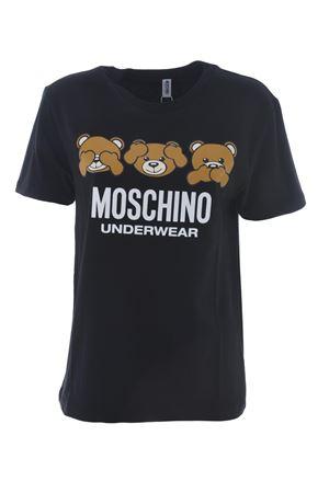 T-shirt Moschino Underwear MOSCHINO UNDERWEAR | 8 | 1923 8108555