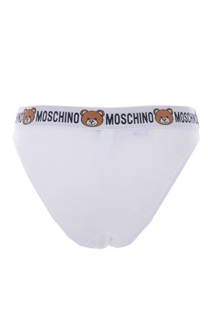 Briefs MOSCHINO UNDERWEAR | 441524998 | 4715 90031