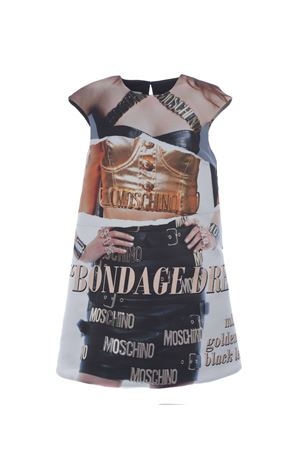 Dress MOSCHINO | 11 | 04035451-A1888
