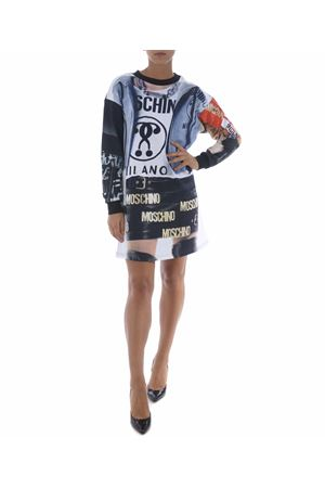 Dress MOSCHINO | 11 | 04095427-A1888