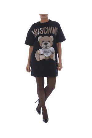 T-shirt MOSCHINO | 11 | 04595426-A1555