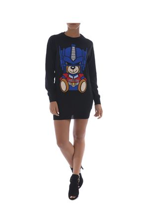 Sweater MOSCHINO | 11 | 04925501-3555