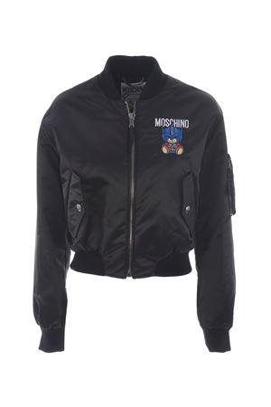 Bomber Moschino orso transformer MOSCHINO | 13 | 05115519-1555