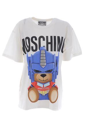 T-Shirt MOSCHINO | 8 | 07015540-1001