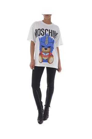 T-shirt Moschino Orso MOSCHINO | 8 | 07015540-1001