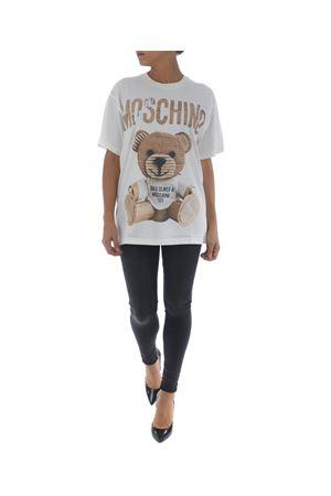 T-shirt Moschino orso MOSCHINO | 8 | 07045440-A1001