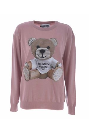 Sweater MOSCHINO | 7 | 09075402-A0187