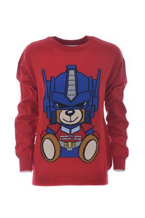 Sweater MOSCHINO | 7 | 09185501-3115