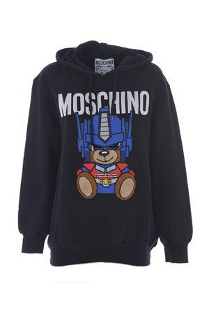 Maxi felpa Moschino orso transformers MOSCHINO | 10000005 | 17065527-1555