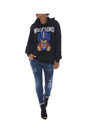 Sweatshirt MOSCHINO | 10000005 | 17065527-1555
