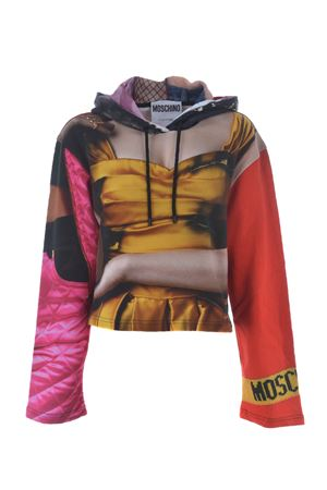 fleeces MOSCHINO | 10000005 | 17095427-A1888