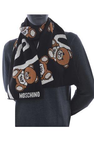 Sciarpa Moschino MOSCHINO | 77 | M161430518-3