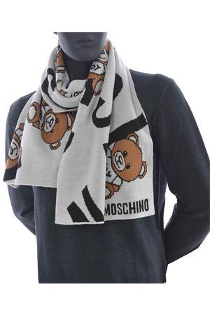 Sciarpa Moschino MOSCHINO | 77 | M161430518-4