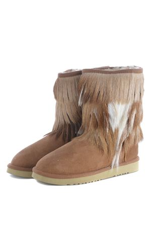 Boots MOU | 76 | ANTILOPE-FRINGECOWBOY-CHE
