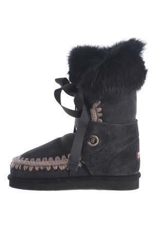 Boots MOU | 76 | ESKIMO-LACE-FUROFFB