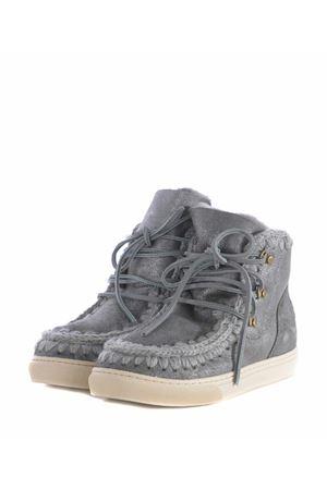 Stivaletti Mou sneaker lace-up MOU | 76 | MINIESKIMO-SNEAK-LACEUPDUIRO