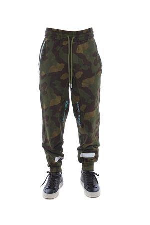 Pantaloni jogging Off White OFF WHITE   9   OMCA048F176010259901