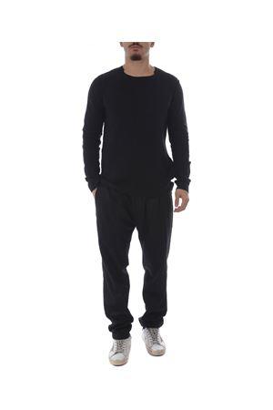 Pantaloni Paolo Pecora PAOLO PECORA   9   B1515032-9000