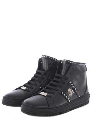Sneakers high-top uomo Philipp Plein PHILIPP PLEIN | 12 | MSC03770291