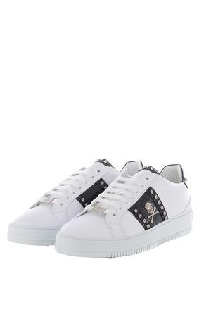 Sneakers low-top uomo Philipp Plein PHILIPP PLEIN | 12 | MSC03990191