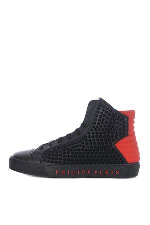 Sneakers high-top uomo Philipp Plein PHILIPP PLEIN | 12 | MSC057602JR