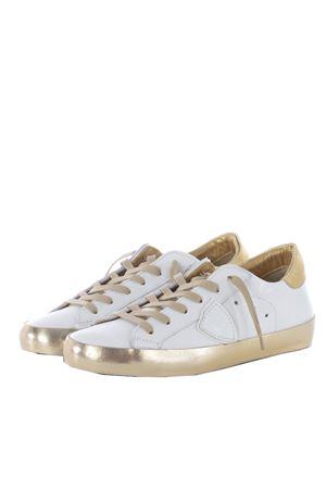 Sneakers donna Philippe Model paris lamine PHILIPPE MODEL | 5032245 | CELDVL11