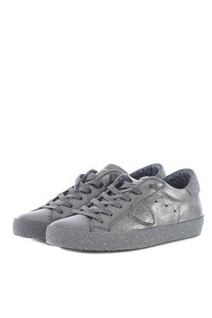 Sneakers donna Philippe Model paris glitter PHILIPPE MODEL | 5032245 | CGLDML14