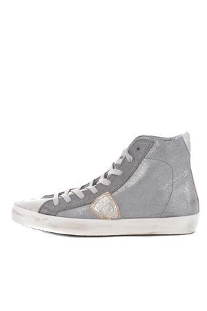 Sneakers hi-top donna Philippe Model paris PHILIPPE MODEL | 5032245 | CLHDXM74