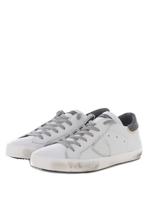 Sneakers uomo Philippe Model classic low PHILIPPE MODEL | 12 | CLLUVB07