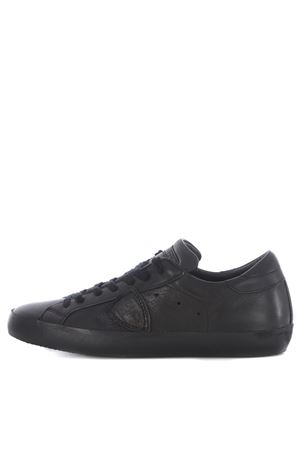 Sneakers uomo Philippe Model classic low PHILIPPE MODEL | 12 | CLLUVT30