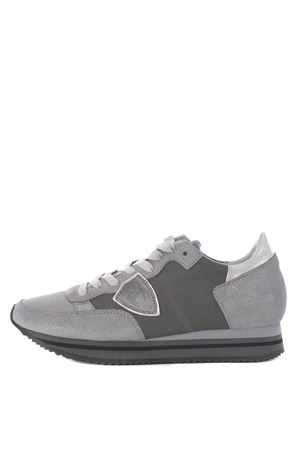 Sneakers donna Philippe Model tropez higher PHILIPPE MODEL | 5032245 | THLDWZ06