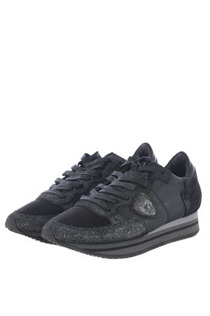 Sneakers donna Philippe Model tropez higher PHILIPPE MODEL | 5032245 | THLDWZ07