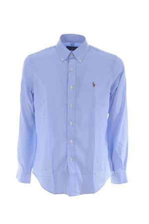 Camicia Polo Ralph Lauren POLO RALPH LAUREN   6   710671067014