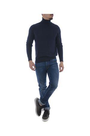 Jeans PT05 in denim superslim PT05 | 24 | DJT5CA21-MS19